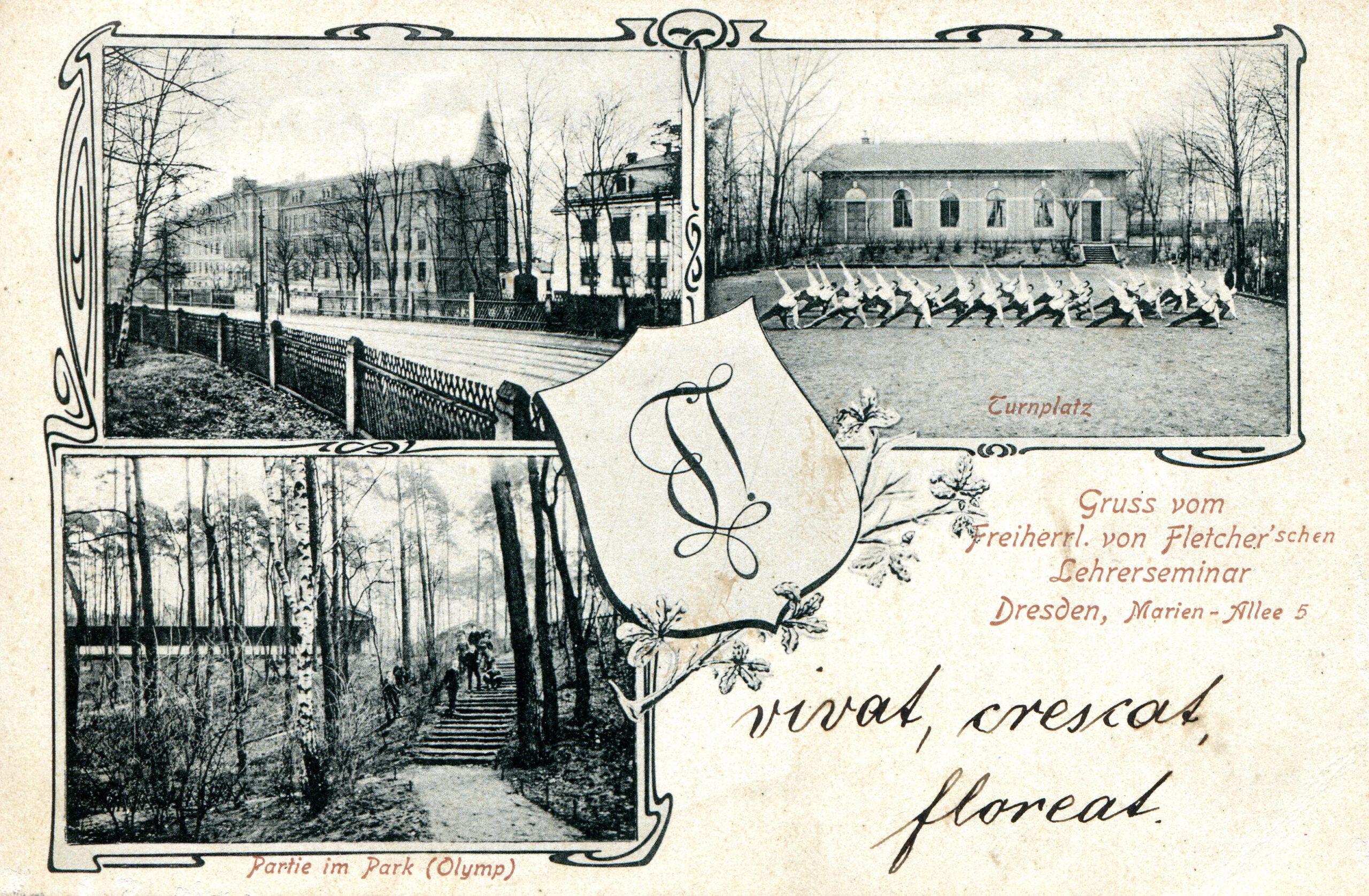 Die Albertstadt