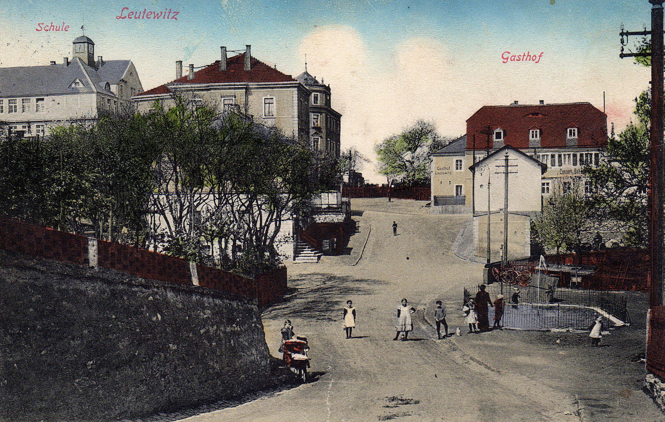Leutewitz