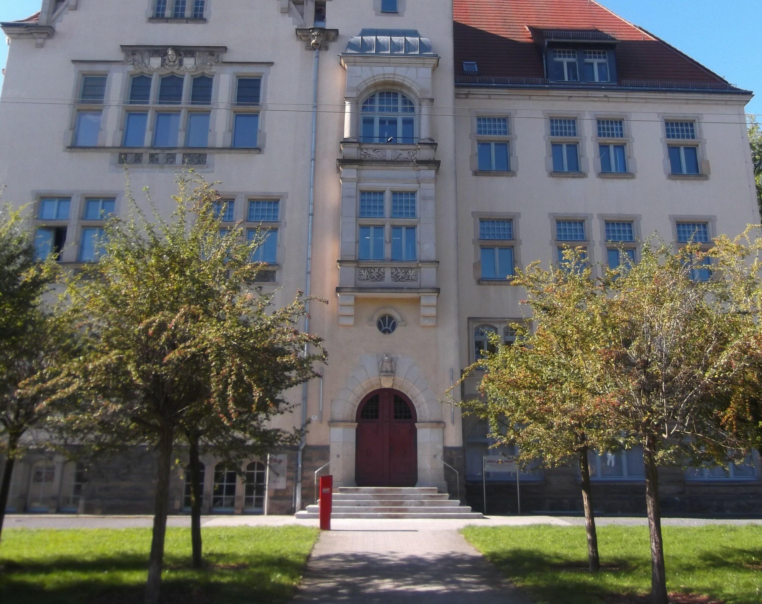 Niedersedlitzer Orts- und Industriegeschichte(n) (1)