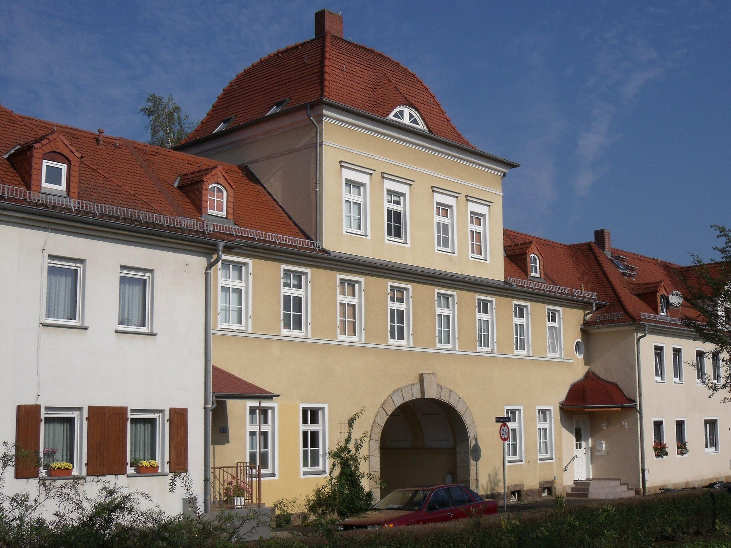 Niedersedlitzer Orts- und Industriegeschichte(n) (3)