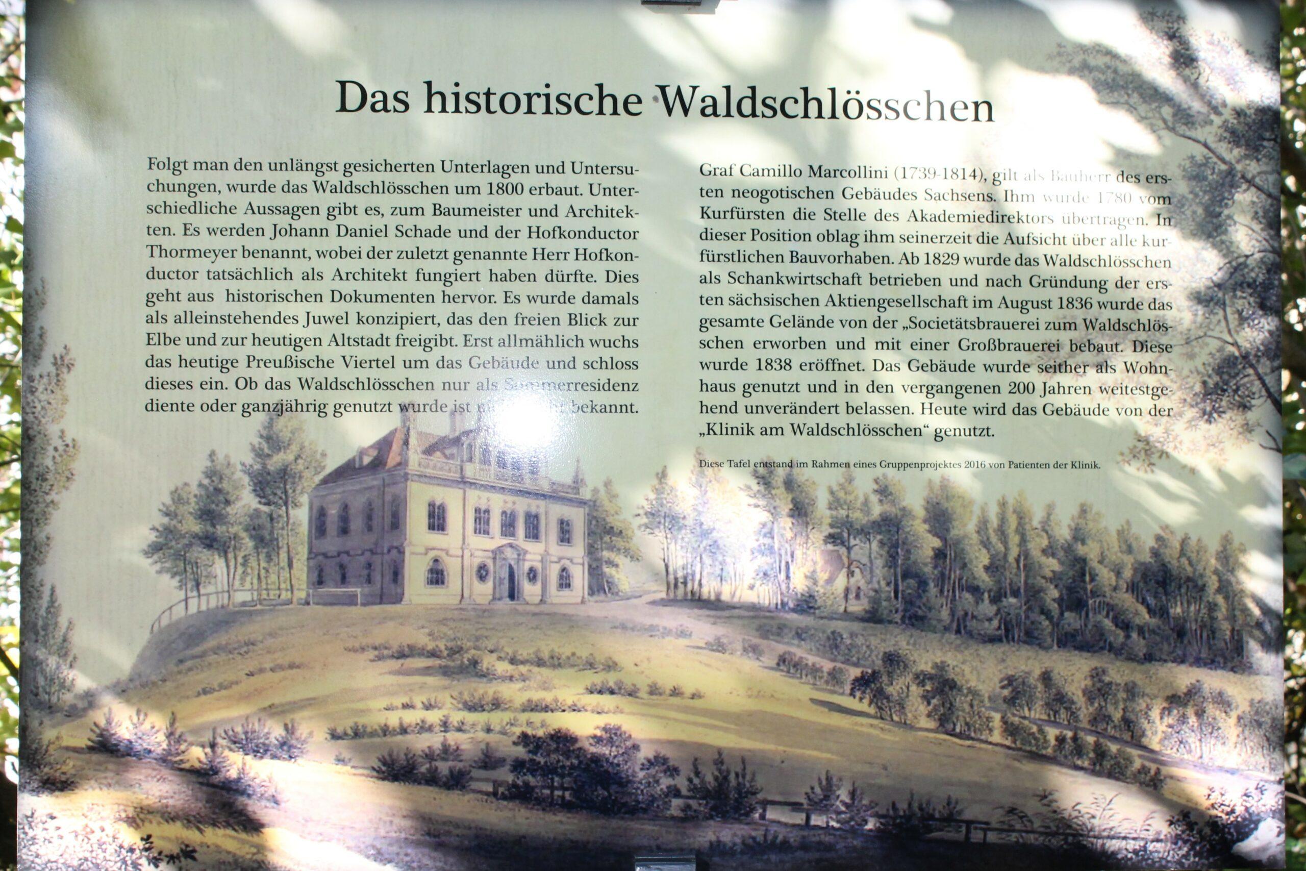 Die Radeberger Vorstadt Ost