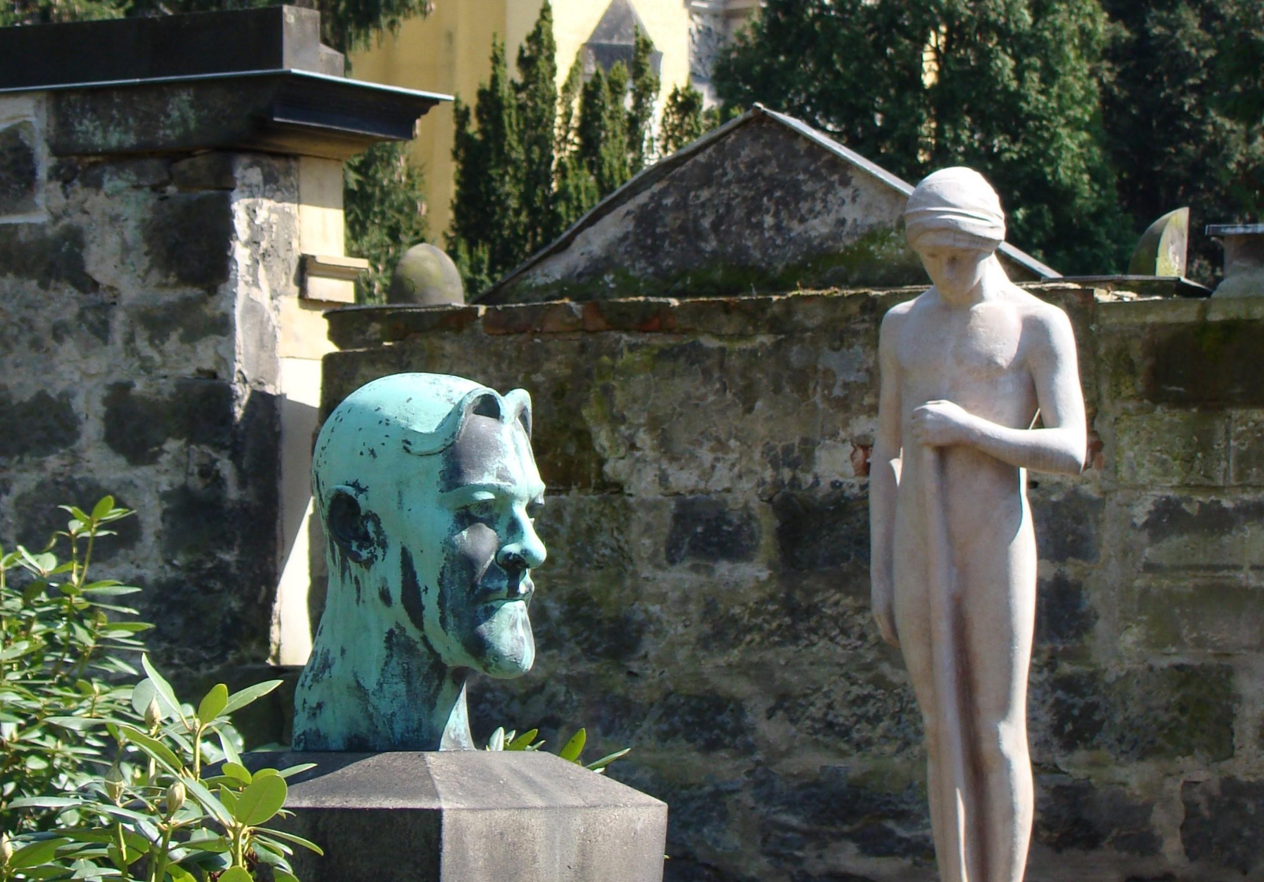 Loschwitzer Friedhofsrunde